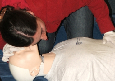 Introduction to Outdoor First Aid 1