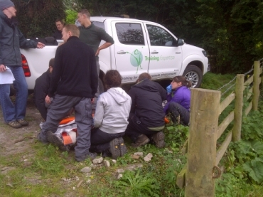 Outdoor First Aid for Vehicles (Level 2) 1