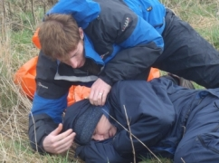 Outdoor First Aid (Level 1)