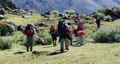 Expedition and Fieldwork Training